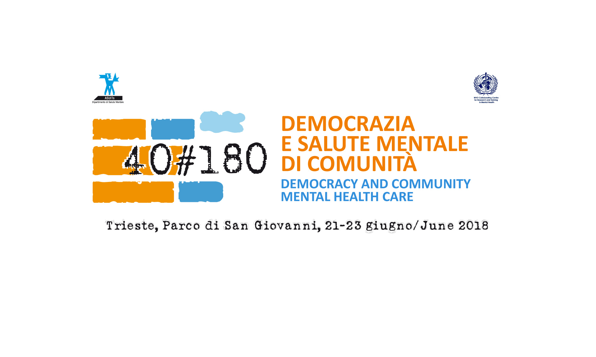 Democrazia e salute mentale di comunità /Democracy and community mental health care