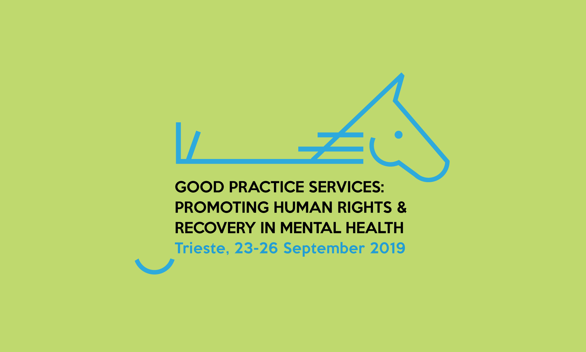 Good Practice Services: Promoting Human Rights & Recovery in Mental Health